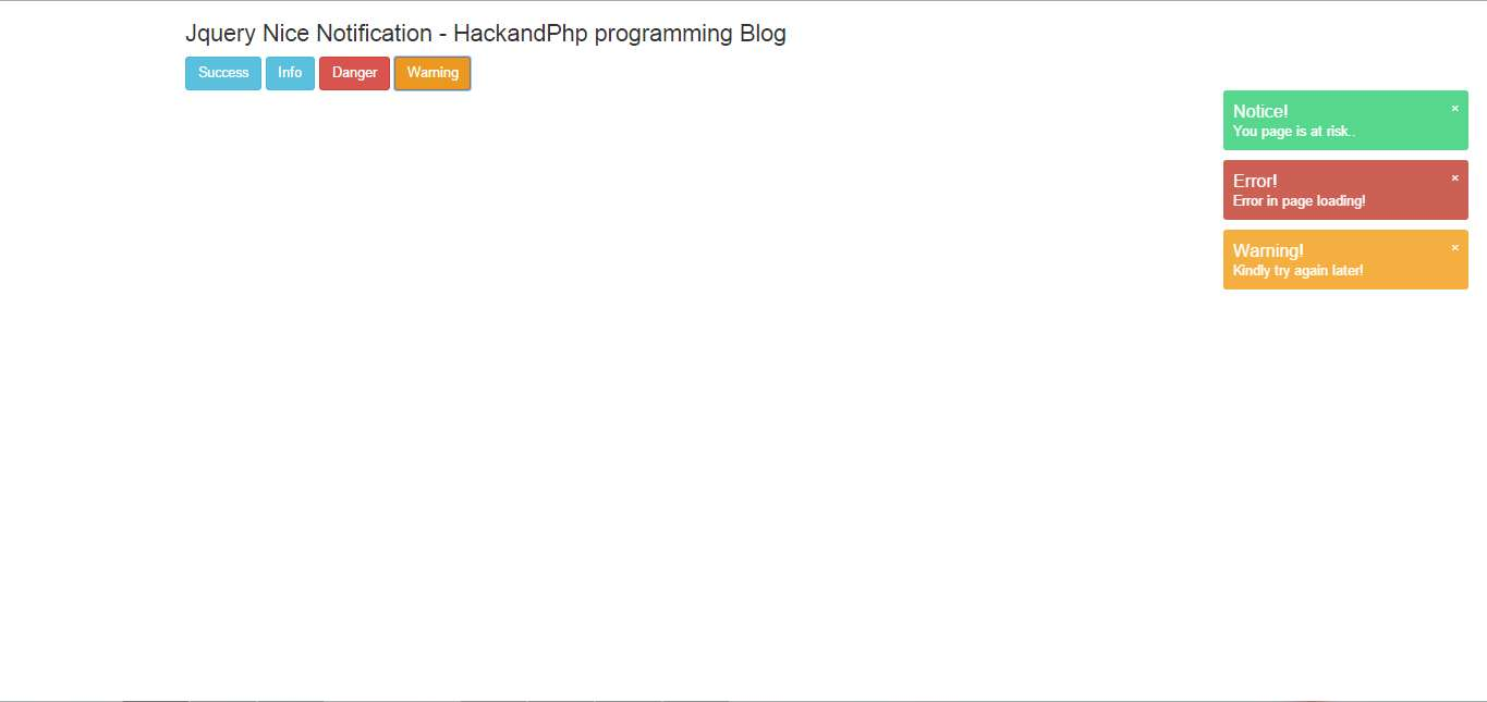 jquery-nice-notification-hackandphp-programming blog
