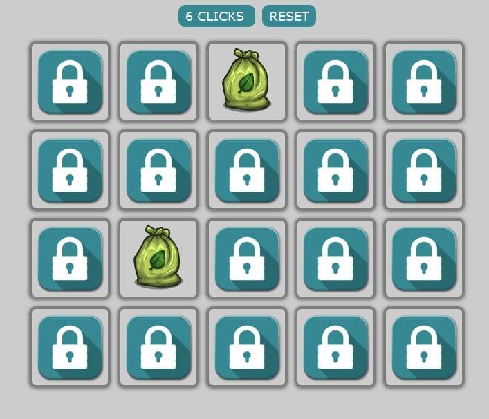 Jquery Pairing Game - Hackandphp Programming Blog